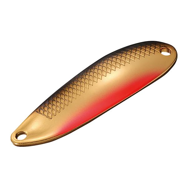 Cuillère ondulante smith DS-Line 4g