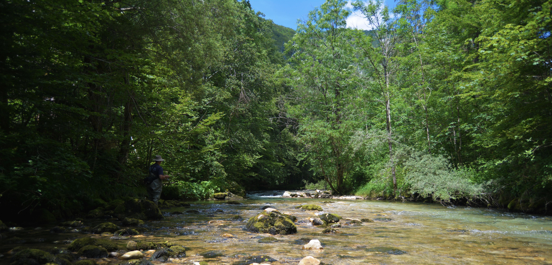 tondeur olivier truite-et-ombre.com guide de pêche en laponie et dans l'Ain