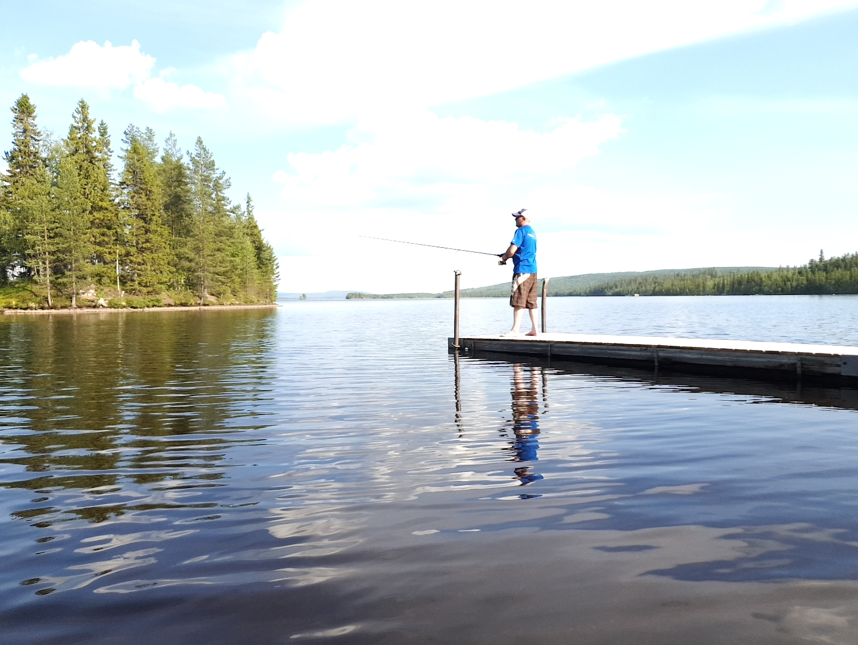 LapplandProNatur…la découverte !