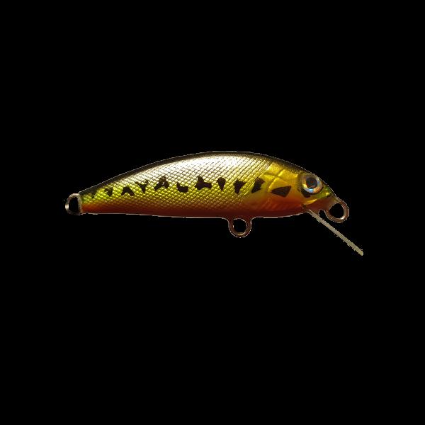 poisson nageur haut de gamme
