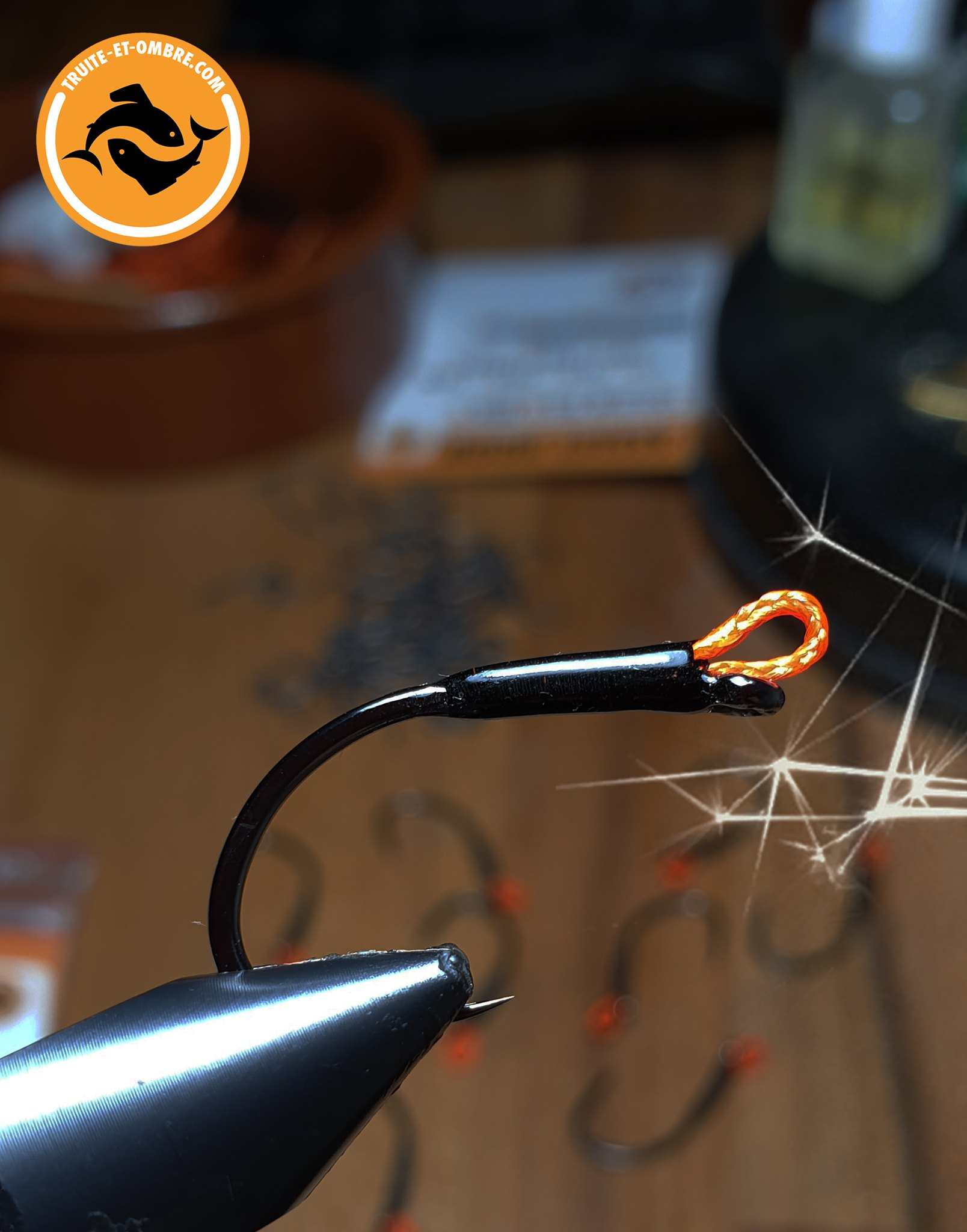 Assist Hook truite