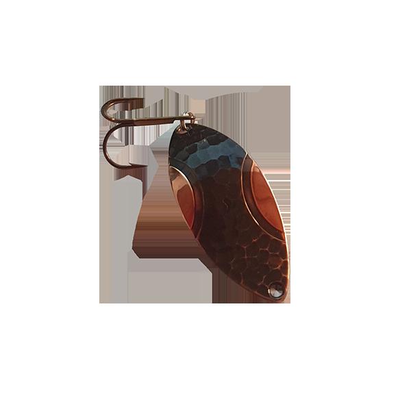 cuillère ondulante