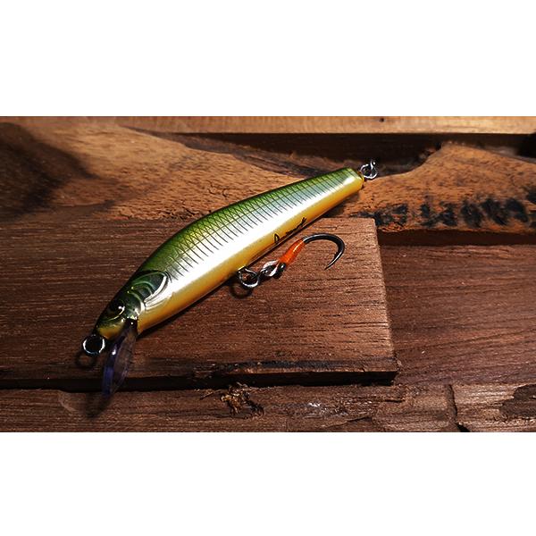 poisson nageur truite fait main haut de gamme