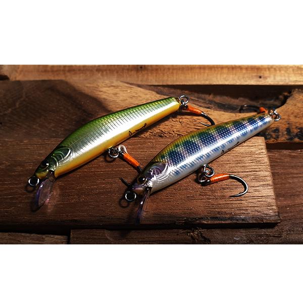poisson nageur truite haut de gamme fait main