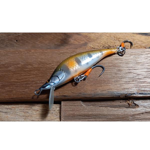 le top des petits poissons nageurs pour la truite