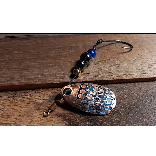 cuillère tournante fait main le top mondial de la pêche