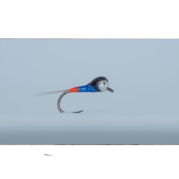 nymphe truite et ombre perdigone pour la pêche de la truite et des ombres