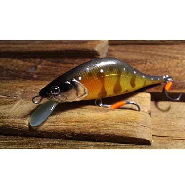 leurre fait main pour la pêche